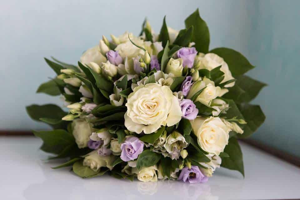 Wedding Planner Torino - bouquet Matrimonio Sabrina e Massimiliano