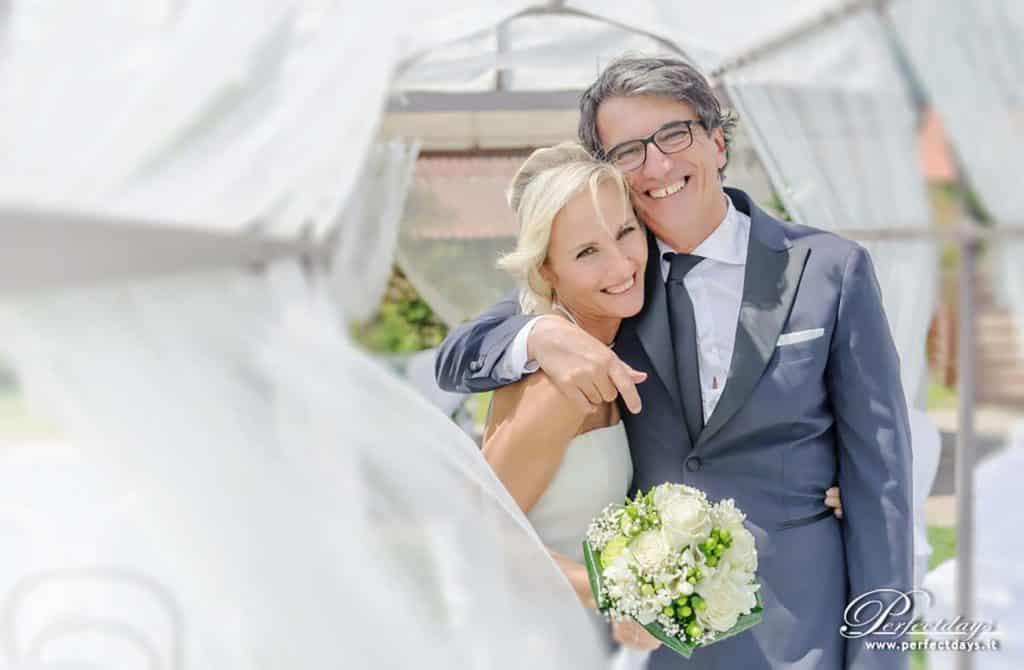 Giovanna e Franco - Matrimonio Low Cost Piemonte
