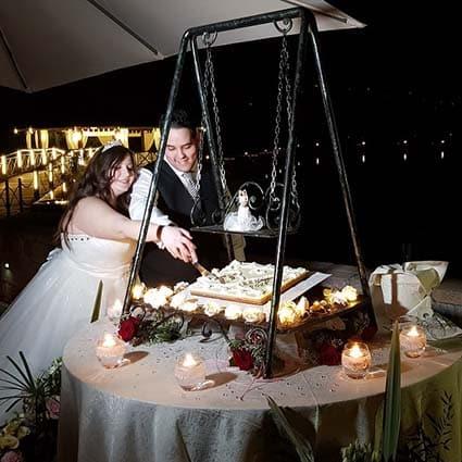 Sara e Riccardo Sposi Matrimonio Low Cost Piemonte