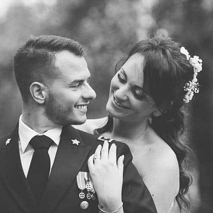 Giorgia e Stefano Sposi Matrimonio Low Cost Piemonte
